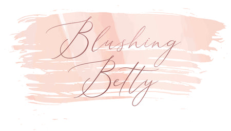 Blushing Betty