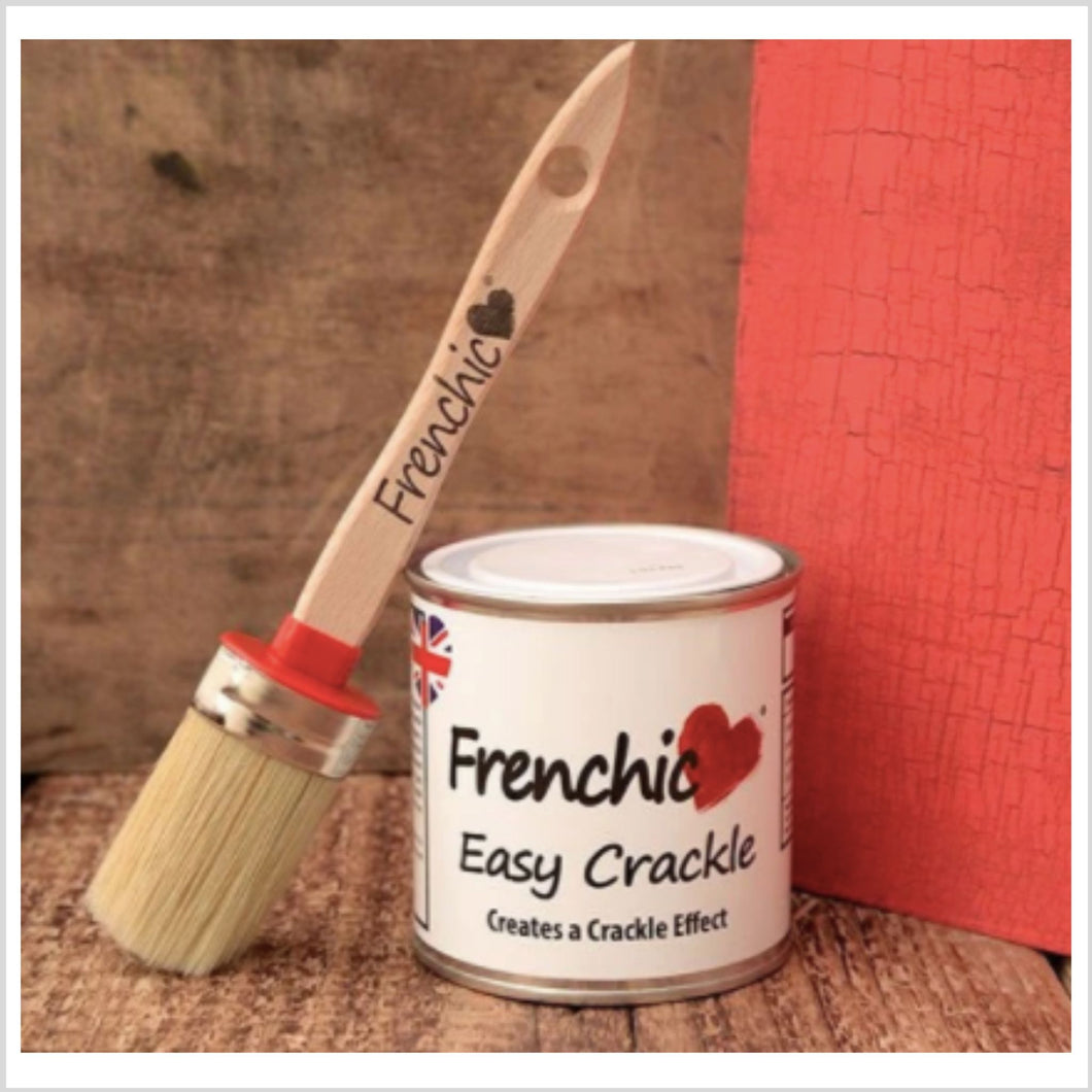 Frenchic | Easy Crackle