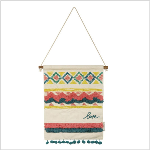 Wall Hanging | Love