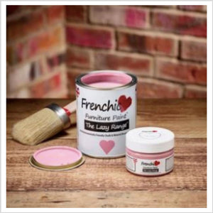 Frenchic Lazy Range | Love Letter