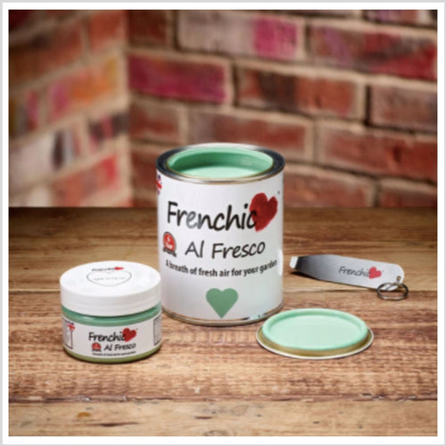 Frenchic Al Fresco | Apple of My Eye