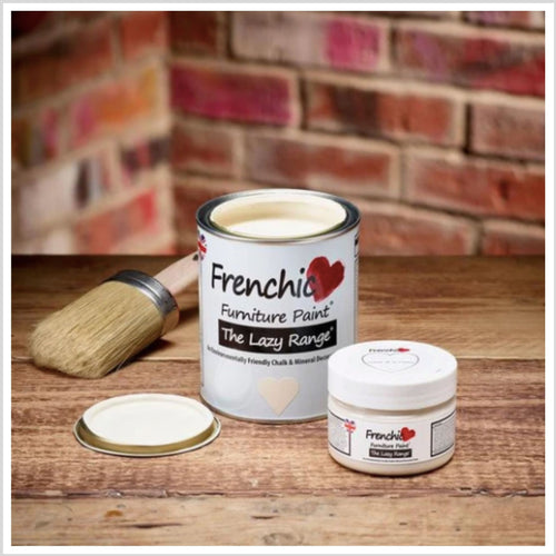 Frenchic Lazy Range | Creme de la Creme