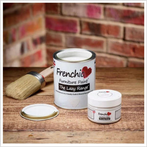 Frenchic Lazy Range | Wolf Whistle