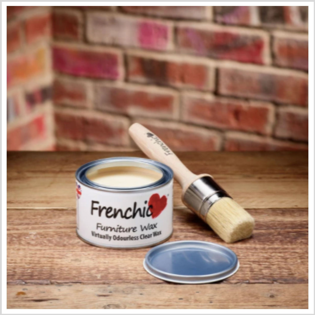 Frenchic | Clear Wax