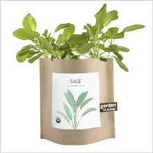 Load image into Gallery viewer, Garden in a Bag | Basil
