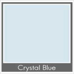 Frenchic Lazy Range | Crystal Blue