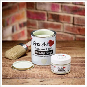 Frenchic Lazy Range | Eye Candy