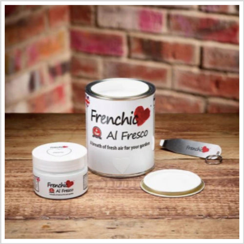 Frenchic Al Fresco | Dazzle Me