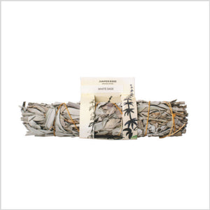 Smudge Stick | White Sage