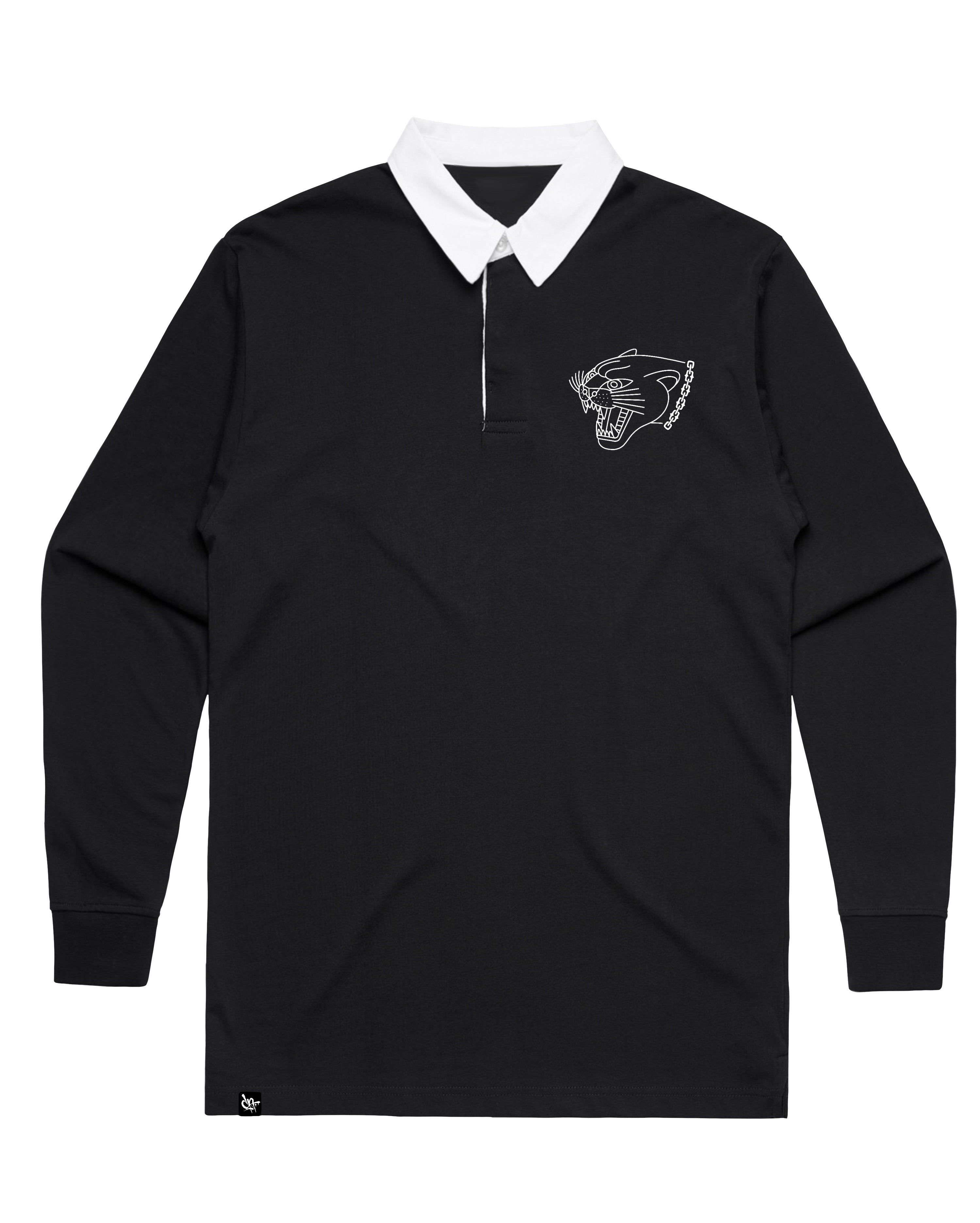 Panther Rugby Jersey