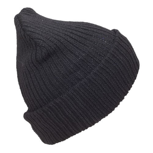 Front - FLOSO Unisex Mens/Womens Winter/Ski Hat With Thinsulate Lining (3M 40g)