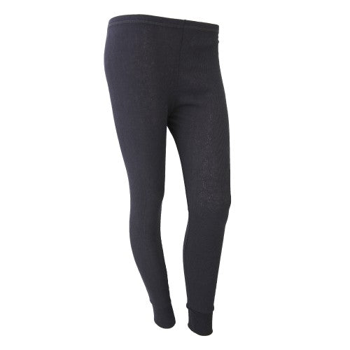 Front - FLOSO Ladies/Womens Thermal Underwear Long Jane/Johns (Standard Range)