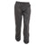 Charcoal - Front - FLOSO Mens Loose Fit Casual Jogging Bottoms-Jog Pants (Closed Cuff)
