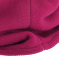 Purple - Front - FLOSO Childrens-Kids Fleece Winter Neckwarmer - Snood