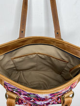 Load image into Gallery viewer, CARMELA Small Everyday Tote 0003
