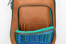 Load image into Gallery viewer, CHELSEA Small Backpack 0005