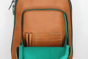 CHELSEA Small Backpack 0005