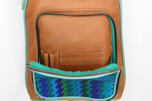 Load image into Gallery viewer, CHELSEA Small Backpack 0003