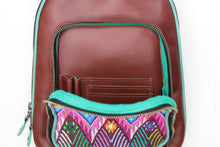 Load image into Gallery viewer, CHELSEA Small Backpack 0006