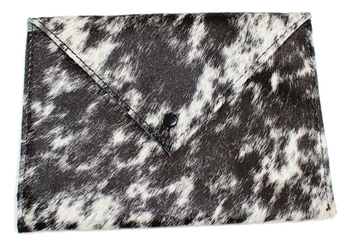 COWHIDE Pouch 0004