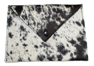 COWHIDE Pouch 0006