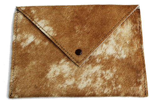 COWHIDE Pouch 0005