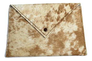 COWHIDE Pouch 0003