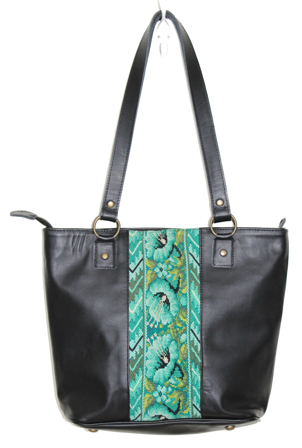 ALIZA Conceal and Carry Bag - Huipil 0003
