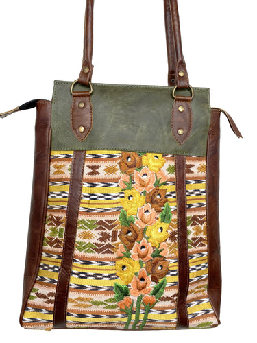 LUNA Over the Shoulder Tote 0002