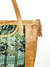 Load image into Gallery viewer, OLIVIA Large Tote 0001