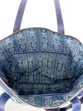 Load image into Gallery viewer, OLIVIA Large Tote 0002