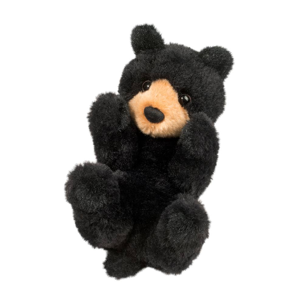 Black Bear Lil' Handful