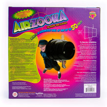 Load image into Gallery viewer, Airzooka tradeopia air amusing blow stress relief elastic no ammo children adults