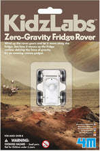 Load image into Gallery viewer, KidzLabs Zero-Gravity Fridge Rover