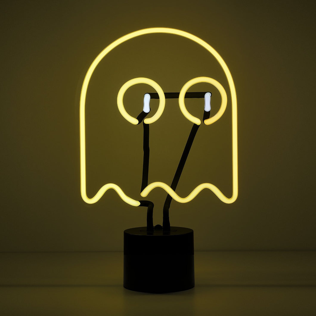 Ghost Neon Light