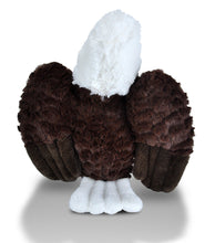Load image into Gallery viewer, Bald Eagle Plush