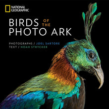 Load image into Gallery viewer, Birds of the Photo Ark