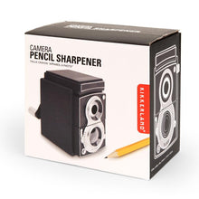 Load image into Gallery viewer, Camera Pencil Sharpener