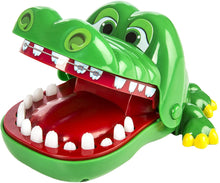 Load image into Gallery viewer, Crocodile Dentist