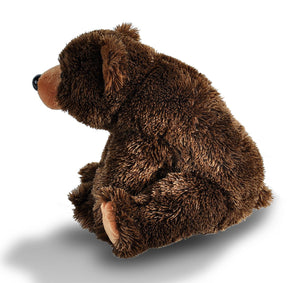 Grizzly Plush