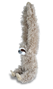 Hanging Sloth Plush
