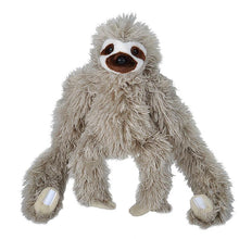Load image into Gallery viewer, Hanging Sloth Plush