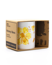 Load image into Gallery viewer, Honey Bees 20 oz Mega Mug