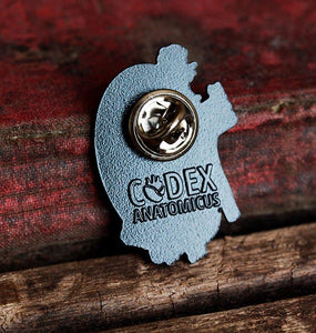 Anatomical Kidney Pin