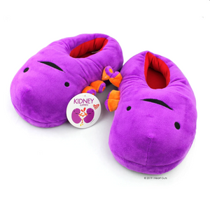 Kidney Slippers