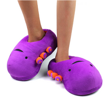 Load image into Gallery viewer, Kidney Slippers