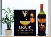 Load image into Gallery viewer, Liquid Intelligence: The Art and Science of the Perfect Cocktail