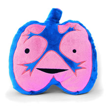 Load image into Gallery viewer, Lungs Plush