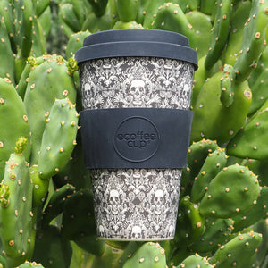 Ecoffee Reusable Bamboo Cup - Milperra Mutha