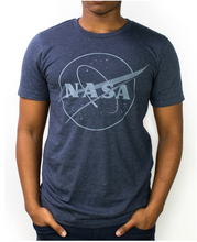 Load image into Gallery viewer, NASA Graphic Tee